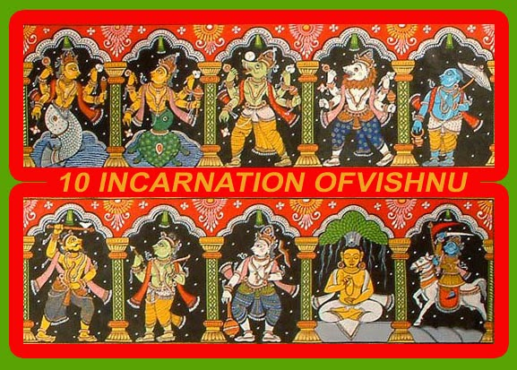 10-incarnation-of-vishnu