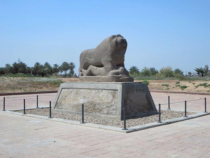 lion-of-babylon