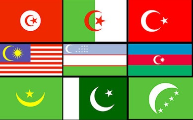 muslim-countries