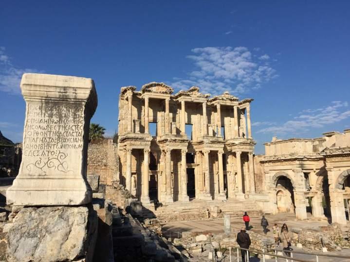 Church of Ephesus