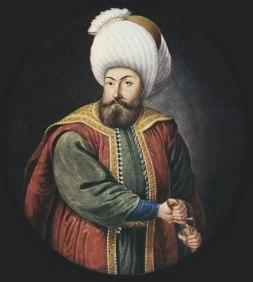 Osman-I