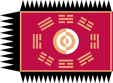 joseon-flag