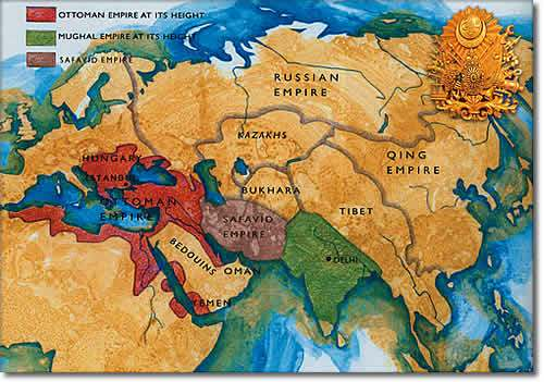 ottoman-safavid