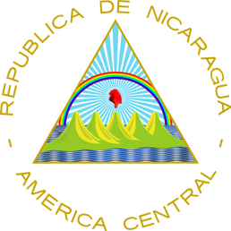 Coat of arms of Nicaragua (wikipedia.org)
