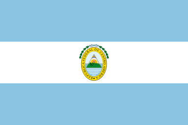 Central-American-federal-flag