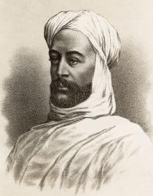 Muhammad-Ahmad