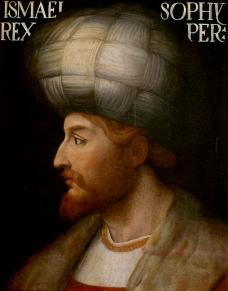Ismail-I